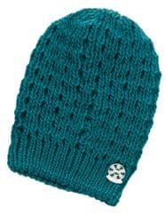 Capu Czapka zimowa 354-B Blue