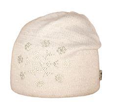 Capu Zimní čepice 1744-A White
