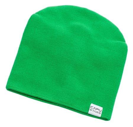 Capu Téli kalap 1737-F Green