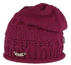 Capu Czapka zimowa 398-I Purple