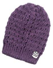 Capu Czapka zimowa 354-G Purple