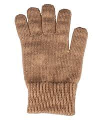 Capu Dámske rukavice 55303-C Pink