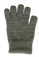 Capu Dámske rukavice 55303-D Grey