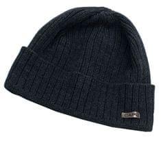 Capu Zimná čiapka 728-C Dark Grey