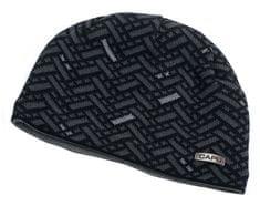 Capu Zimné čiapky 1662-C Grey