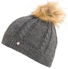 Heavy Tools Damska czapka zimowa Parra 18 W18-752 Frost