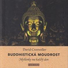 Crosweller David: Budhistická moudrost