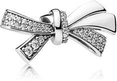 Pandora Big Bead Olśniewający łuk 797241 CZ srebro 925/1000