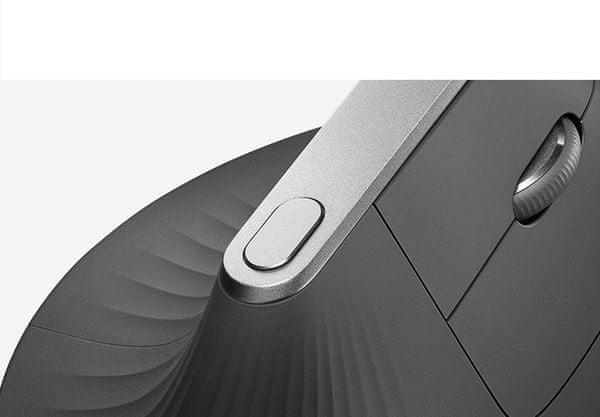 Brezžična ergonomska miška MX Vertical