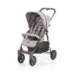 ABC Design otroški voziček Treviso 4 woven- 2019