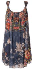 Desigual ženska haljina Vest Niels