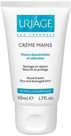 Uriage Suchy i popękany krem do (Hand ) Cream (Hand ) 50 ml