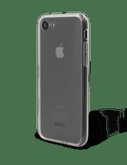 EPICO HERO CASE pro iPhone 7/8 - transparentní