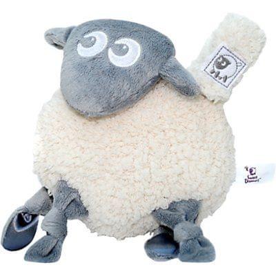 igračka Ewan Snuggly - siva