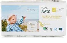 NATY Maxi pelenkák  7 - 18 kg - ECONOMY PACK (44 db)