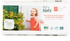 NATY Maxi pelenkák+ 9-20 kg - ECONOMY PACK (42 db)