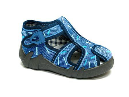 Ren But cipele za dječake, 25, plave
