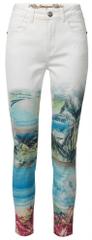 Desigual ženske hlače Pant Juno