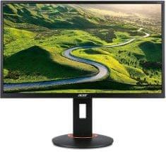 Acer monitor XF270HUAbmiidprzx (UM.HX0EE.A01)