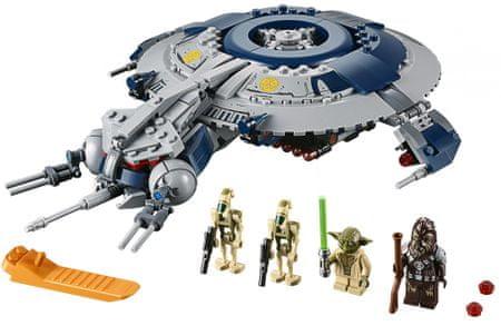 LEGO Star Wars™ 75233 Dělová loď droidů