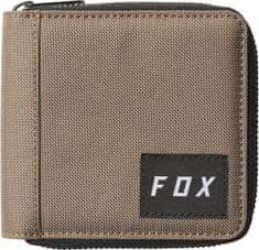 FOX pánská hnědá peněženka Machinist Wallet