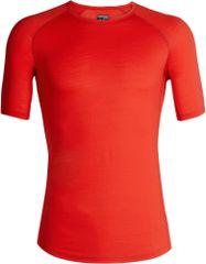 Icebreaker muška majica kratkih rukava Mens 150 Zone Ss Crewe