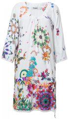 Desigual ženska haljina Top Melina