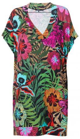 75c8af777d Desigual női ruha Top Xenia S többszínű | MALL.HU