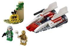 LEGO Star Wars 75247 Vadászgép A-Wing