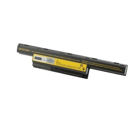 PATONA Baterie pro ntb ACER AS10D31 4400mAh 11,1V PT2173