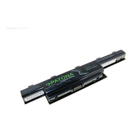 PATONA bateria przeznaczona dla ntb ACER AS10D31 5200mAh Li-Ion 11,1V PREMIUM PT2331