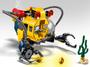 5 - LEGO Creator 31090 Podvodni robot