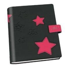 Akta organizator Luxar, Pink Stars, A4