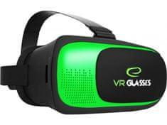 Esperanza 3D naočale za pametne telefone + Bluetooth daljinski