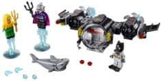 LEGO Super Heroes 76116 Batmanova podmornica in podvodna avantura