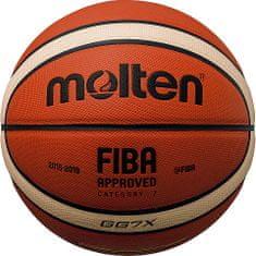 Molten košarkarska žoga BGG7X-X