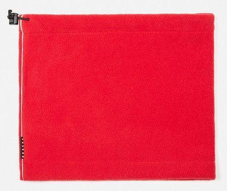 Brekka gyerek fleece nyakmelegítő 54 piros