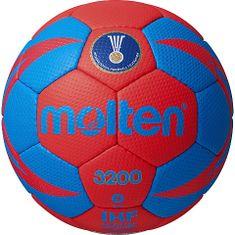 Molten rokometna žoga H2X3200-RB2