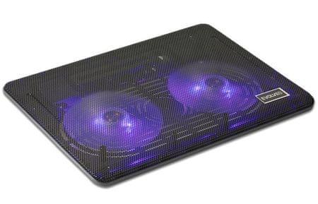 Evolveo 007, chladicí podstavec pro notebook DCX-007