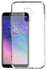 maskica za Samsung Galaxy A7 2018 A750, prozirna