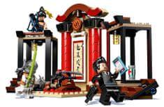 LEGO Overwatch 75971 Hanzo protiv Genjia