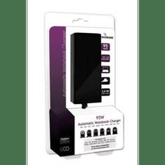 Tecnoware 95W univerzalni napajalnik za prenosnike, 220V