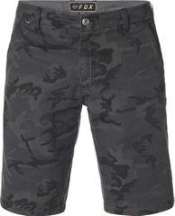 FOX moške kratke hlače Essex Camo Short