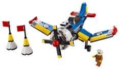 LEGO Creator 31094 Samolot wyścigowy