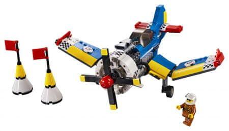 LEGO Creator 31094 Versenyrepülőgép