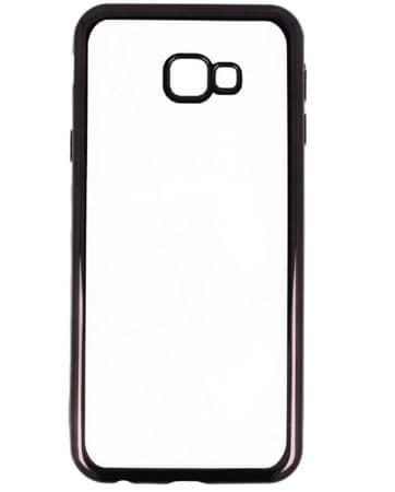 ovitek za Samsung Galaxy J4 Plus 2018 J415, črn