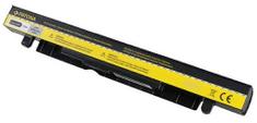 PATONA Akkumulátor ASUS A41-X550 ntb-hoz 2200mAh Li-Ion 14,4V PT2359