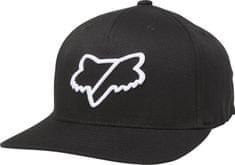 FOX czapka męska Slash Snapback Hat czarna