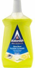 Astonish čistilo za tla z vonjem svežega citrusa