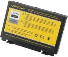 PATONA bateria do laptopa ASUS K50ij 4400mAh 11,1V PT2163